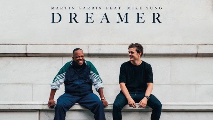 Martin-Garrix-feat--Mike-Yung---Dreamer