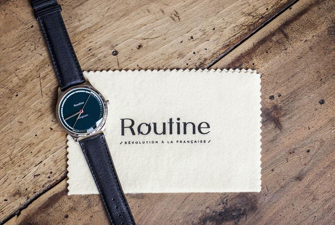 montre-routine